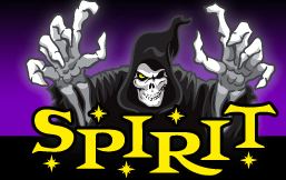 Check Out Spirit Halloween!